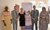 DAS Baird Visits the United States Mauritania Business Forum